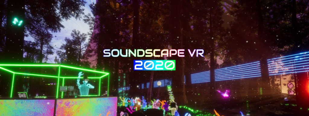 Setting the stage for the next decade with SOUNDSCAPE VR 2020